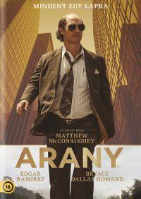 Arany DVD