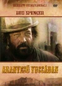 Aranyeső Yuccában DVD