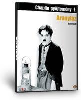 Aranyláz DVD