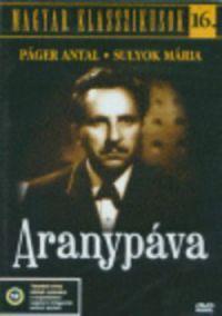 Aranypáva DVD