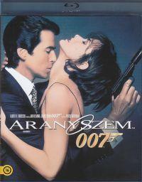 Aranyszem DVD