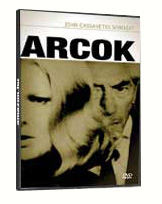 Arcok DVD