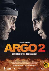 Argo2 DVD