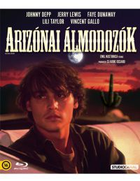 Arizonai álmodozók Blu-ray
