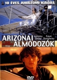 Arizonai álmodozók DVD