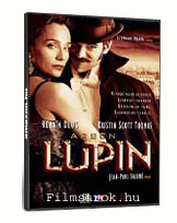 Arséne Lupin DVD