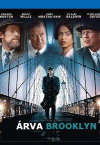 Árva Brooklyn Blu-ray