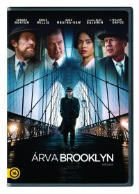 Árva Brooklyn DVD