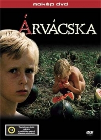 Árvácska DVD