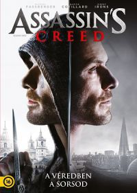 AssassinS Creed DVD