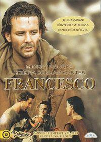 Assisi Szent Ferenc DVD