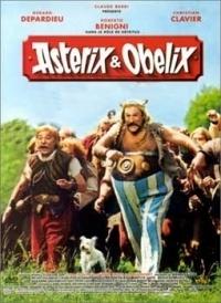 Asterix és Obelix DVD