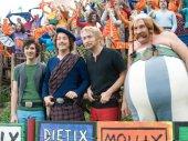 Asterix és Obelix - Isten óvja Britanniát