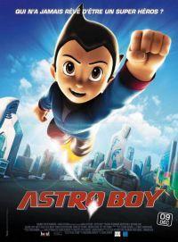 Astro Boy DVD