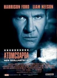 Atomcsapda DVD