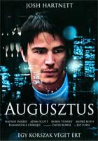 Augusztus DVD