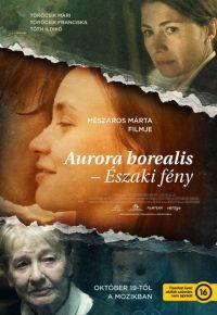 Aurora Borealis: Északi fény DVD