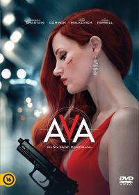 Ava DVD