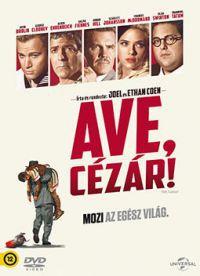 Ave, Cézár! DVD