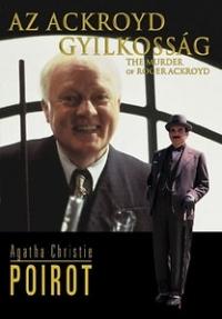 Az Ackroyd gyilkosság DVD
