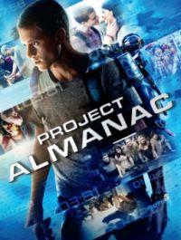 Az Almanach projekt DVD