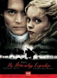 Az Álmosvölgy legendája DVD
