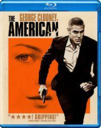 Az Amerikai Blu-ray