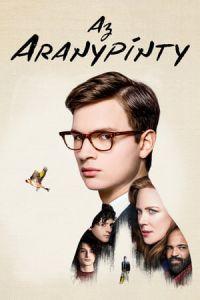 Az Aranypinty DVD