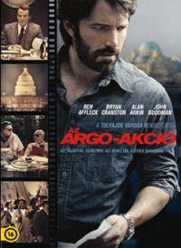 Az Argo-akció DVD