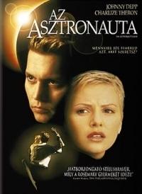 Az Asztronauta DVD