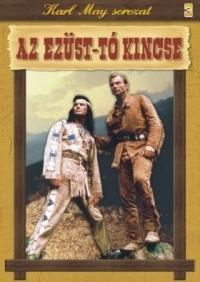 Az Ezüst-tó kincse DVD