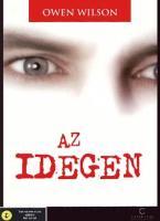 Az Idegen DVD