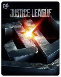 Az Igazság Ligája *Fémdobozos* Blu-ray