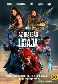 Az Igazság Ligája DVD