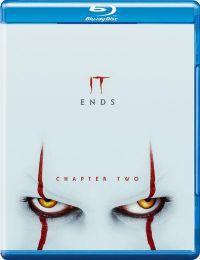 Az - Második fejezet Blu-ray