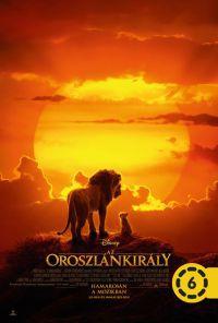 Az Oroszlánkirály  - A film DVD