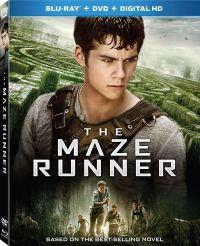 Az Útvesztő Blu-ray