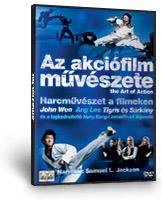 Az akciófilm művészete DVD