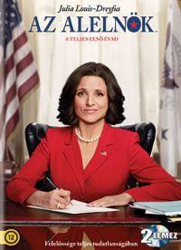 Az alelnök DVD