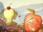 Az alma és a kukac