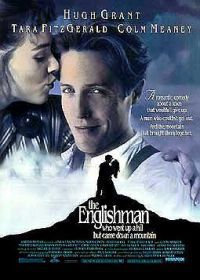 Az angol, aki dombra ment fel, hegyről jött le... DVD