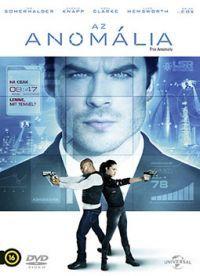 Az anomália DVD