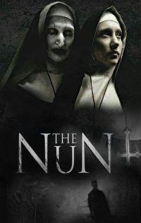 Az apáca DVD