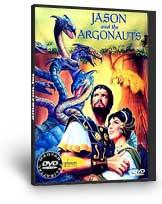 Az aranygyapjú legendája DVD