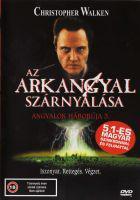 Az arkangyal szárnyalása DVD