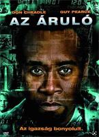 Az áruló DVD