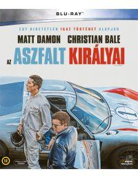 Az aszfalt királyai *Import-Idegennyelvű borító* Blu-ray