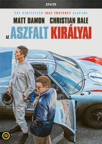 Az aszfalt királyai DVD