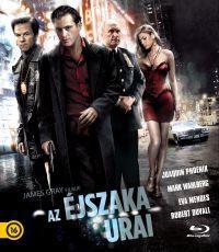 Az éjszaka urai Blu-ray