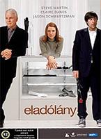 Az eladólány DVD